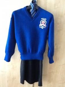 uniform 001