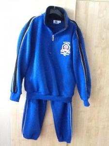 uniform 002